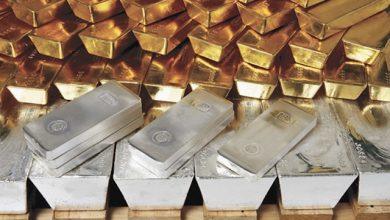 Photo of चार कारोबारी सत्रों में तीन बार सस्ता हुआ सोना वायदा, चांदी में भी गिरावट