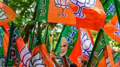 Photo of आप नेता का दावा: एमसीडी चुनावों में भाजपा को 50 सीटें मिलना भी मुश्किल