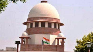 Photo of नीट पीजी काउंसलिंग पर लगेगी रोक, सुप्रीम कोर्ट ने केंद्र सरकार को दिए निर्देश