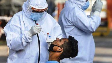 Photo of कोरोना के नए मामलों में मामूली वृद्धि, मौतों की संख्या में भी इजाफा