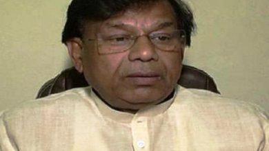 Photo of बिहार के पूर्व शिक्षा मंत्री और जदयू विधायक मेवालाल चौधरी का कोरोना से निधन