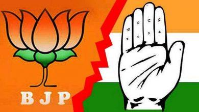 Photo of राजस्थान पंचायत चुनाव: कांग्रेस-भाजपा में कांटे की टक्कर, निर्दलीयों को भी अच्छी बढ़त