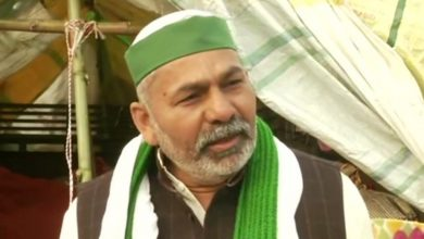 Photo of भाकियू प्रवक्ता राकेश टिकैत ने कहा- अगले 35 महीने और चलेगा किसान आंदोलन