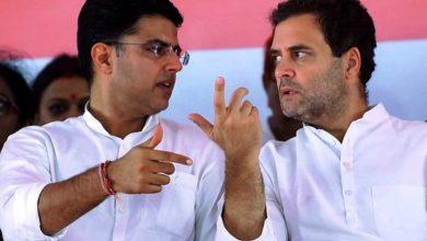 Photo of राजस्थान: पंचायत चुनाव में सचिन पायलट को करारा झटका, नहीं दिला पाए पार्टी को जीत