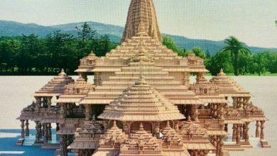 Photo of राम मंदिर के लिए चंदा इकट्ठा कर रही है NSUI, मनीष तिवारी ने किया विरोध