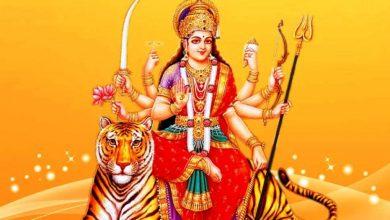 Photo of जुलाई की इस तारीख से शुरू हो रही है गुप्त नवरात्रि, जानें इस महीने के व्रत और त्योहार