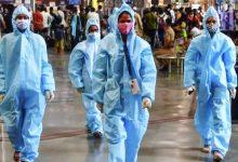 Photo of कोरोना: दैनिक मामलों में लगातार गिरावट जारी, 71 दिनों में सबसे कम एक्टिव केस