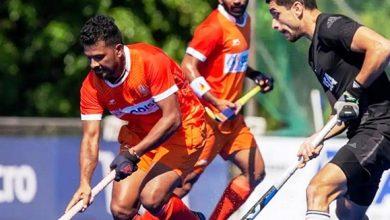 Photo of भारतीय पुरुष हॉकी टीम की जोरदार शुरूआत, ओलंपिक चैंपियन अर्जेंटीना को 4-3 से दी मात
