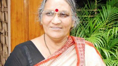 Photo of पूर्व पीएम अटल बिहारी वाजपेयी की भतीजी करुणा शुक्ला का रायपुर में कोरोना से निधन