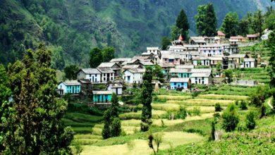 Photo of पहाड़ की प्राकृतिक सुंदरता को देखना है तो जरूर जाएं रानीखेत