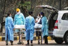 Photo of कोरोना संक्रमण के दैनिक मामलों में लगातार कमी, मौतों की संख्या भी घटी