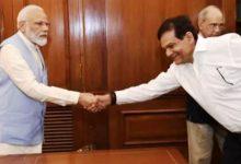 Photo of कुशल प्रशासनिक अधिकारी से दमदार जनसेवक बन चुके हैं एमएलसी ए.के. शर्मा