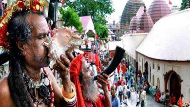 Photo of असम: कामाख्या मंदिर प्रशासन का बड़ा फैसला, इस साल भी नहीं लगेगा अंबुबाची मेला