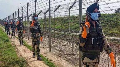 Photo of पंजाब सीमा पर घुसपैठ की कोशिश नाकाम, दो पाकिस्तानी घुसपैठिए ढेर