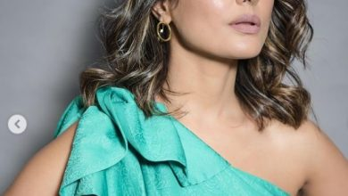 Photo of एक्ट्रेस हिना खान ने शेयर की अपनी ग्लैमरस तस्वीरें, फैंस कर रहे हैं खूब पसंद