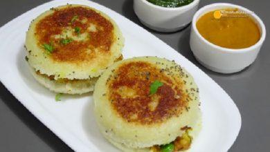 Photo of सेहतमंद और टेस्टी नाश्ता है इडली वाला बर्गर, सभी को आएगा पसंद; जानें रेसिपी
