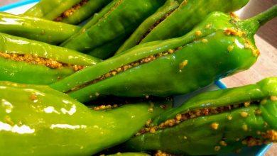 Photo of 5 मिनट में बनाएं इंस्टेंट मिर्च का अचार, नहीं खलेगी सब्जी की कमी; यहां जानें रेसिपी
