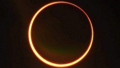 Photo of 10 जून को लगेगा साल का पहला सूर्य ग्रहण, जानें भारत में कहां-कहां दिखेगा