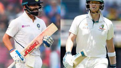 Photo of ICC की ताजा रैंकिंग में स्टीव स्मिथ नंबर-1 बल्लेबाज, जानिए किस नंबर पर हैं विराट कोहली