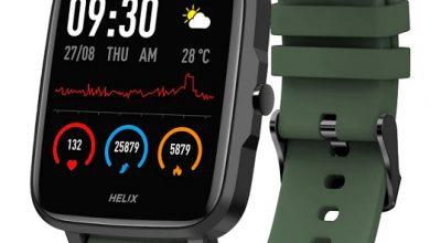 Photo of बॉडी टेम्परेचर सेंसर के साथ Timex की स्मार्टवॉच लॉन्च, बजट रेंज में है कीमत