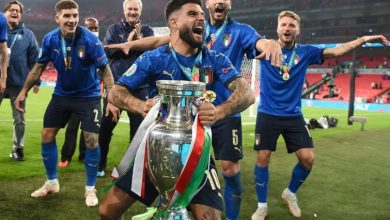 Photo of यूरो कप: इटली ने इंग्लैंड को 3-2 से हराकर दूसरी बार जीता यूरो कप