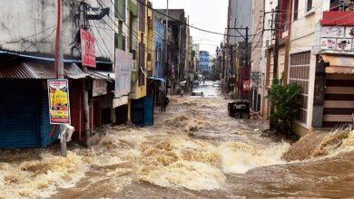 Photo of महाराष्ट्र में बारिश का कहर, लैंडस्लाइड में 5 की मौत; 30 अभी भी लापता