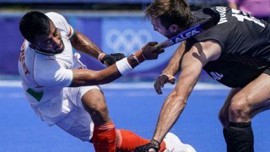 Photo of टोक्यो ओलंपिक: भारतीय हॉकी टीम का शानदार आगाज़, न्यूजीलैंड को 3-2 से पीटा