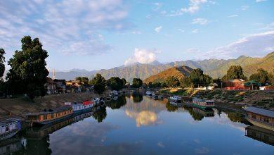 Photo of स्थितियां सामान्य होने पर जम्मू-कश्मीर को मिलेगा पूर्ण राज्य का दर्जा: गृह राज्य मंत्री