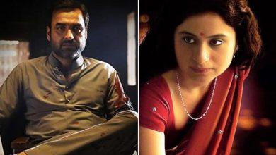 Photo of अब 'शेरदिल' में दिखेगी पंकज त्रिपाठी-रसिका दुग्गल की जोड़ी, जानिए क्या है रोल