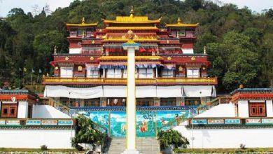 Photo of ऐतिहासिक और प्राकृतिक सौंदर्य से भरपूर स्थलों को देखना है तो जाइए सिक्किम