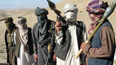 Photo of सीमापार कर अफगान क्षेत्र में बड़ी संख्या में घुसे पाकिस्तानी दहशतगर्द: रिपोर्ट