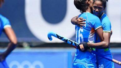 Photo of टोक्यो ओलंपिक: वंदना ने तीन गोल दाग कर रचा इतिहास, महिला हॉकी टीम ने अफ्रीका को हराया