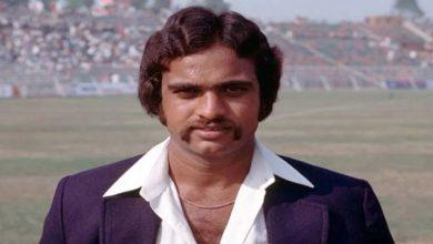Photo of पूर्व क्रिकेटर यशपाल शर्मा का निधन, 1983 विश्व कप जीतने वाली टीम का थे हिस्सा