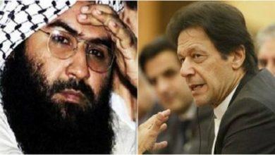 Photo of पाकिस्तान में ही है आतंकी मसूद अजहर, कंगाल देश के लिए अब होगी मुश्किल