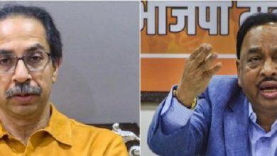 Photo of नारायण राणे की गिरफ्तारी के आदेश, उद्धव ठाकरे के खिलाफ दिया था आपत्तिजनक बयान