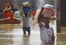 Photo of बेकाबू सैलाब: उप्र व उत्तराखंड सहित कई राज्यों में बाढ़ से तबाही, जनजीवन अस्त-व्यस्त