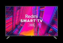 Photo of Xiaomi Redmi smart TV आज हो रहा है लॉन्च, यहां जानें संभावित फीचर्स