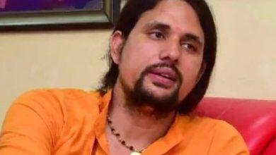 Photo of महंत की मौत: आनंद गिरि के लैपटॉप से मिले वीडियो और फोटो, जांच में जुटी SIT