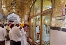 Photo of पंजाब: चरणजीत सिंह चन्नी ने शपथ लेने से पहले श्री चमकौर साहिब में टेका माथा