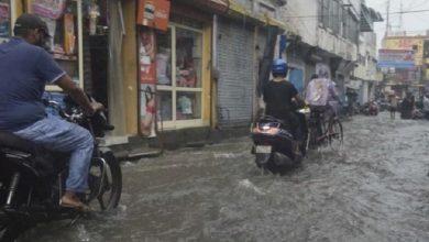 Photo of झमाझम बारिश: गर्मी से राहत, पर जलजमाव और ट्रैफिक जाम से बुरा हाल