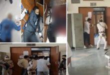 Photo of दिल्ली: कोर्ट रूम में चली ताबड़तोड़ गोलियां, गैंगस्टर समेत चार लोगों की मौत