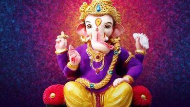Photo of इस गणेश चतुर्थी पर बन रहा है 6 ग्रहों का संयोग, जानें पूजा का शुभ मुहूर्त