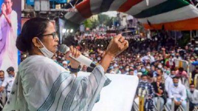 Photo of बंगाल उप-चुनाव: ममता की भावुक अपील- पराजित हुई तो नहीं रह पाऊंगी सीएम