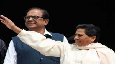 Photo of लखनऊ: बसपा का अंतिम ब्राह्मण सम्मेलन आज, मायावती फूकेंगी चुनावी बिगुल