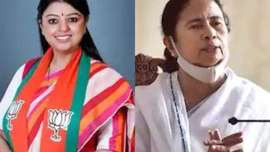 Photo of बंगाल उप-चुनाव: बीजेपी ने ममता बनर्जी के नामांकन पर खड़े किए सवाल, TMC ने किया खंडन