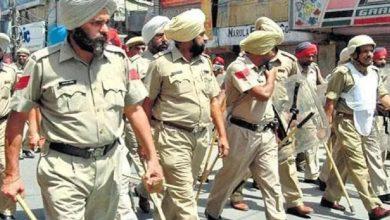 Photo of पंजाब पुलिस को बड़ी सफलता, विस्फोटक के साथ तीन आतंकी गिरफ्तार