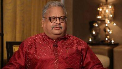 Photo of राकेश झुनझुनवाला ने लगाया पैसा तो सरपट दौड़ा जी एंटरटेनमेंट का शेयर