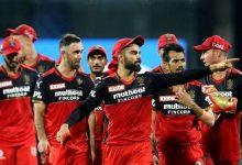 Photo of RCB vs KKR: ऐसी हो सकती है बैंगलोर की प्लेइंग XI, इस धुरंधर स्पिनर को मिलेगा मौका