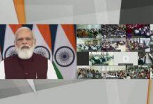 Photo of गुजरात का युवा कहीं पर भी रहे देश हित उसकी प्राथमिकता: प्रधानमंत्री नरेंद्र मोदी
