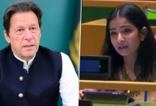 Photo of कश्मीर पर पाक को करारा जवाब दिया इस युवा महिला अधिकारी ने, कहा- खाली करो POK